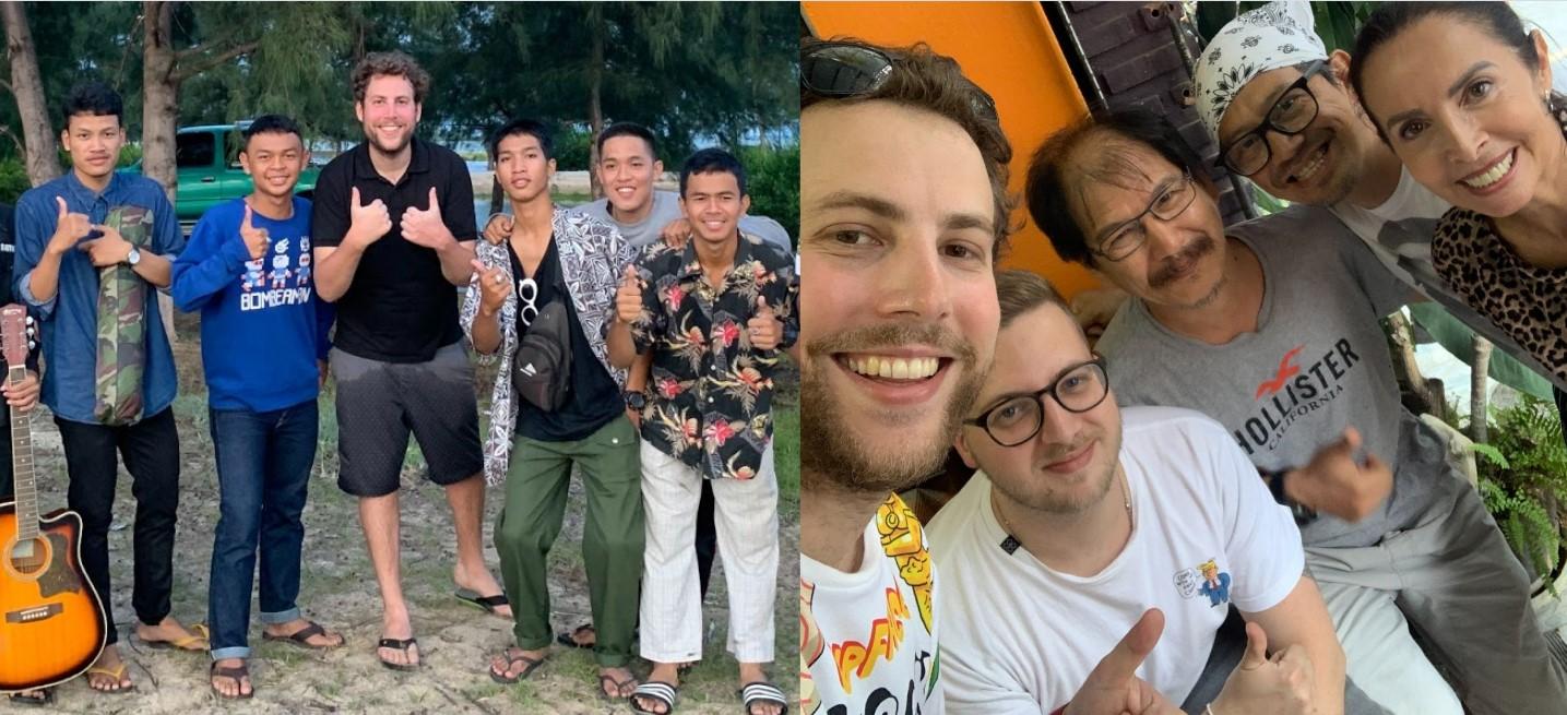 Meet Local at Eye Level Asiaventura
